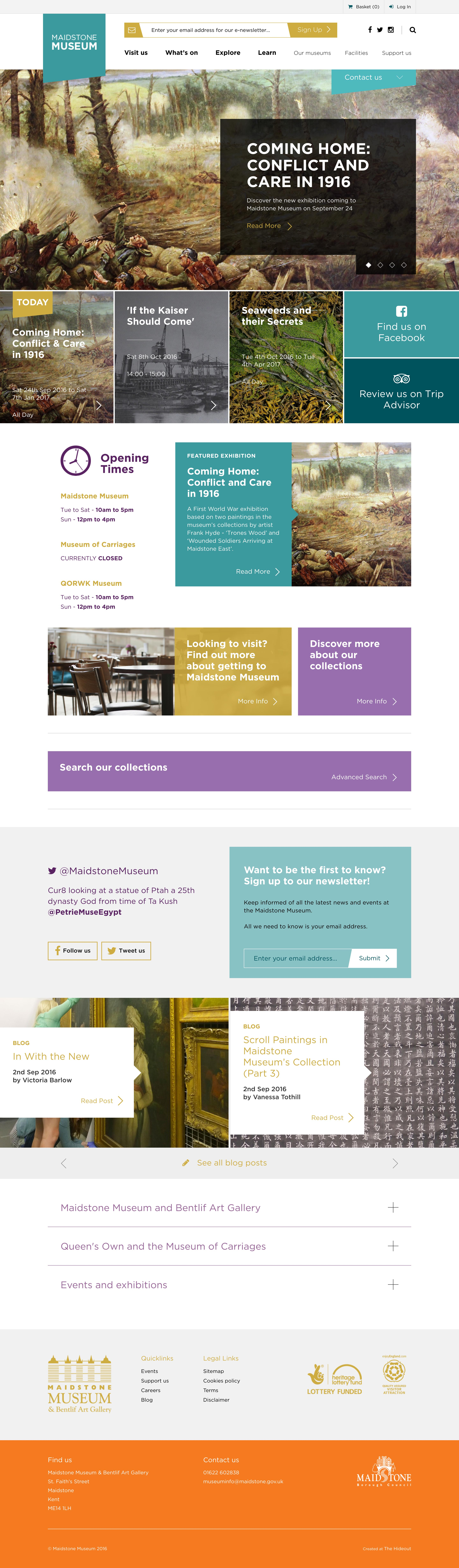 desktop-site-example-maidstone-museum