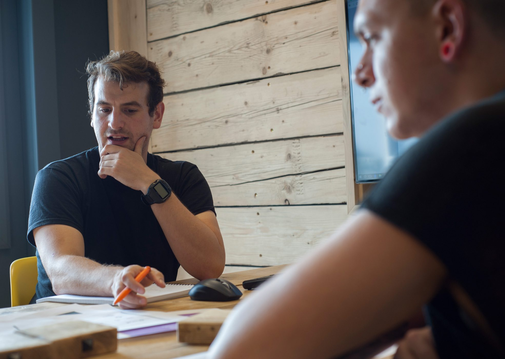 discussing-designs