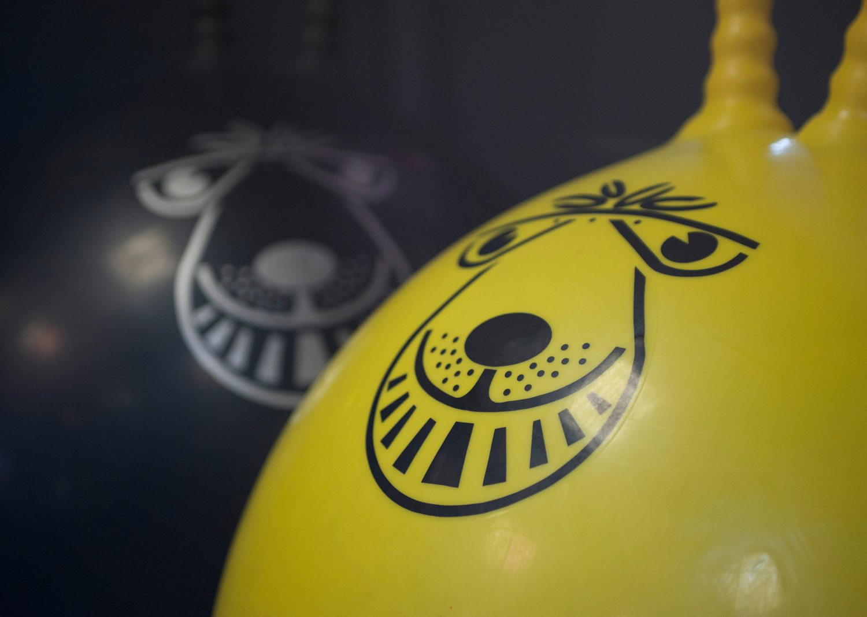 yellow-black-space-hopper