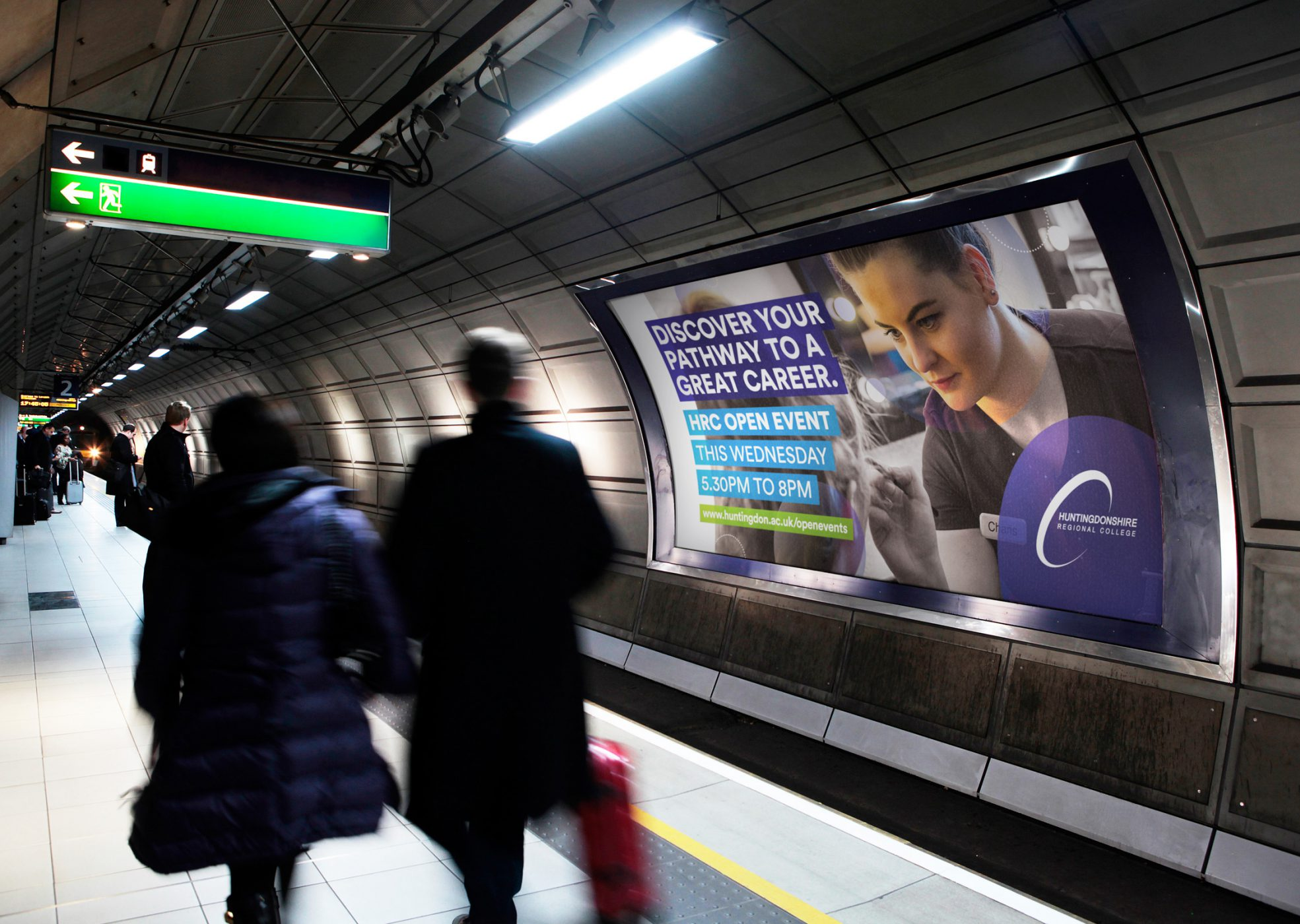 hrc-london-underground-ad