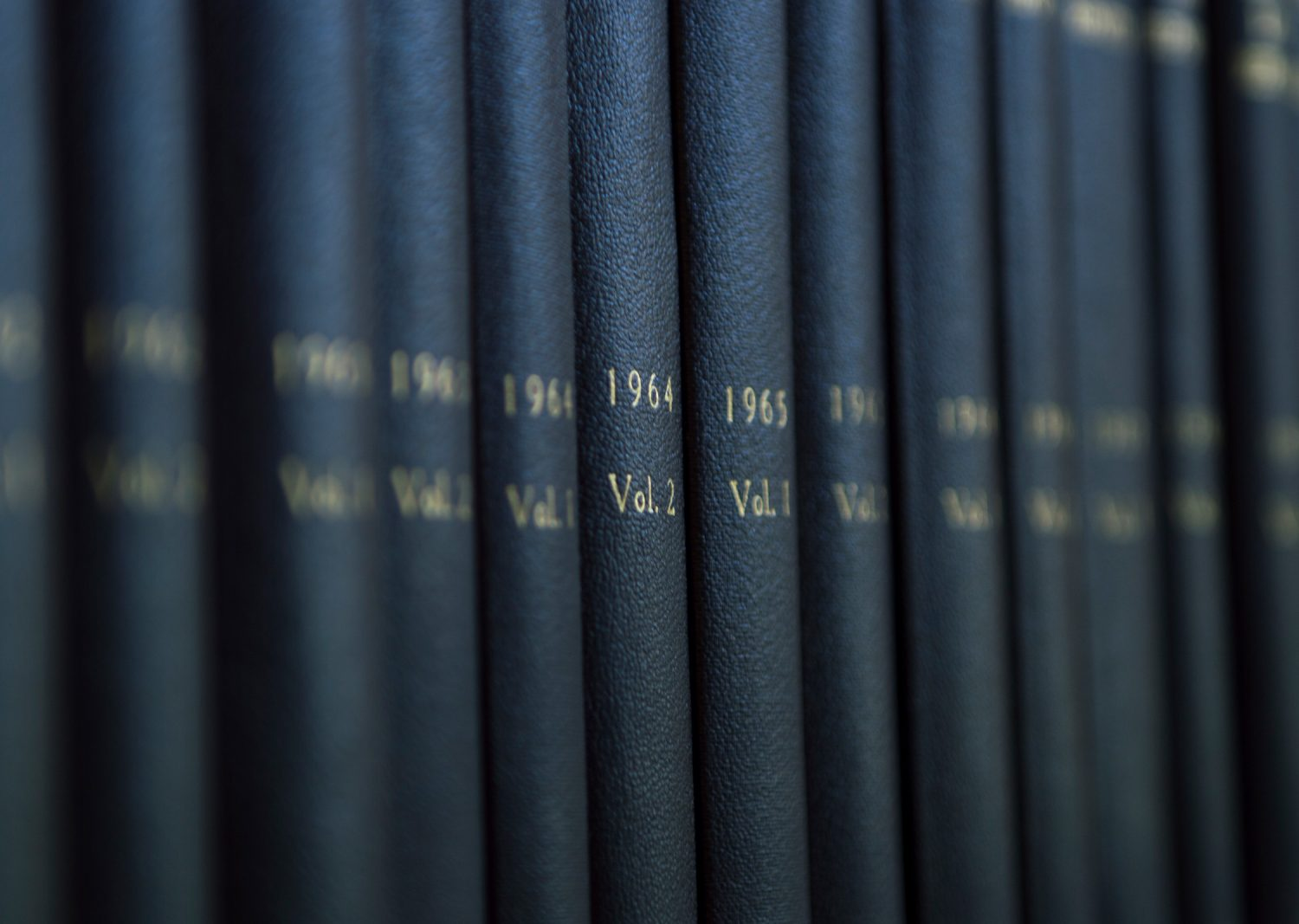 1964 Vol. 2 encyclopedia collection