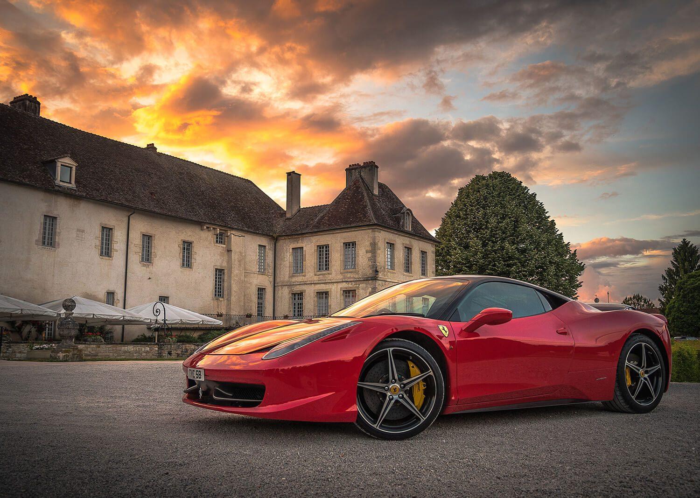 Ferrari PRCO
